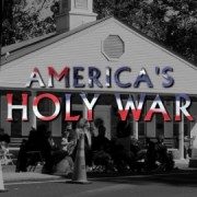 Americas Holy War TX Card